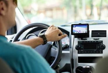 Hình thức phạt tiền cho xe không lắp thiết bị giám sát hành trình